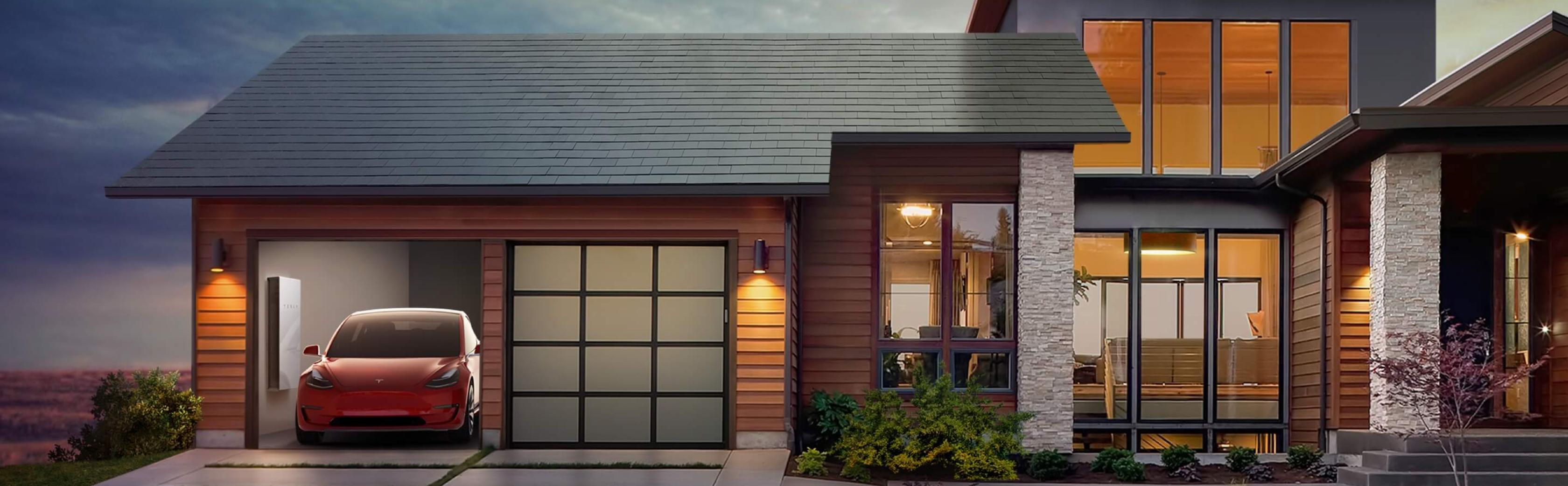 Ecolibera sceglie tecnologia Tesla per le proprie case energy plus